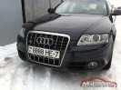 Audi A6 (C6) алькантара