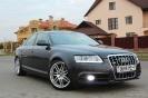 Audi A6 (Шумоизоляция)