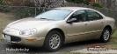Chrysler Concorde   Шумоизоляция