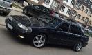 Volvo 960 Шумоизоляция